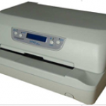 SP40PLUS - DISPLAY - I/F PAR-SER-USB BASIC VERSION