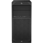HP INC. 4RX01ET#ABZ HP Z2G4T XE2176G 16GB 512 W10 P64 WKST PLUS
