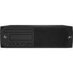 HP INC. 4RW90ET#ABZ HP Z2G4S SFF I78700  16GB 256 W10 PRO 64