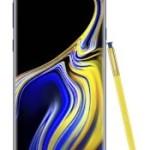 SAMSUNG SM-N960FZBDITV GALAXY NOTE9 SM-N960F BLUE 128GB DISPLAY 6.4
