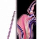 SAMSUNG SM-N960FZPDITV GALAXY NOTE9 SM-N960F PURPLE 128GB DISPLAY 6.4