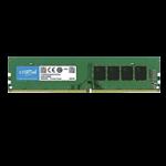 CRUCIAL CT8G4DFD824A 8GB DDR4 2400MHZ 1.2V UNBUFF NON-ECC DIMM CL17
