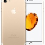 APPLE REFURB 311355775 IPHONE 7 128GB GOLD (A) REFURBISHED 1Y WARRENTY