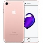 APPLE REFURB 311350756 IPHONE 7 128GB ROSEGOLD (A)REFURBISHED 1Y WARRENTY