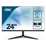 AOC 24B1H 23,6  16 9 250 LUMINOSIT  VGA HDMI