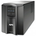 APC SMT1000IC APC SMART-UPS 1000VA LCD 230V WITH SMARTCONNECT