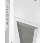 MSI TRIDENT 3 ARCTIC 8RC- TRIDENT I7-8700 16GB 1TB+128SSD GTX1060 WIN10HOME
