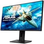 ASUS VG245HE LED 24 FHD/1920X1080/HDMI/VGA/SPEAKERS
