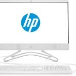 HP INC. 3VA39EA#ABZ HP 200G3 AIO I38130U 21.5 4GB 1TB W10P64