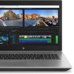 HP INC. 2ZC48ET#ABZ HP ZB17G5 I7-8850H 17 16GB 256 W10 PRO64