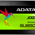 SU650 480GB SSD 2D/3D NAND SATA 2,5