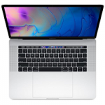 APPLE MR972T/A MACBOOK PRO 15 TB 2.6GHZ 6C 8GEN IC I7,512GB SILVE