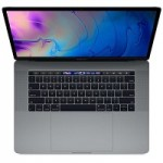 APPLE MR932T/A MACBOOK PRO 15  TB  2.2GHZ 6C 8TH I7,256GB-SPACEG.