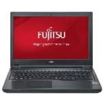 FUJITSU VFY:H7800M273SIT H780 I7 8750H-16GB-P2000-512GB SSD-WIN10 PRO