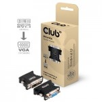 CLUB3D CAA-DMA-CFA SINGLE LINK DVI-I (24+1 PIN) - VGA M/F
