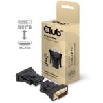 CLUB3D CAA-DMD-HFD3 DVI-D (24+1 PIN) - HDMI 1.3 M/F