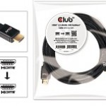 CLUB3D CAC-2314 HDMI 2.0 HIGH SPEED 4K UHD 15M