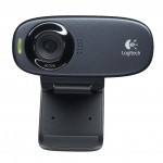 LOGITECH 960-001065 LOGITECH HD WEBCAM C310 - USB  - 935 WIN10