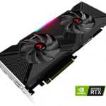 NVIDIA BY PN VCG20808DFPPB-O GEFORCE RTX 2080 XLR8 OC TWIN FAN