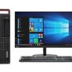 LENOVO 10SF000YIX TS M920T TW I7-8700 1X8GB 16GB OPTANE + 1TB W10P