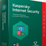 KS - KASPERS KL1939T5EFS-9SLIM KASPERSKY INTERNET SECURITY 2019 5 USER
