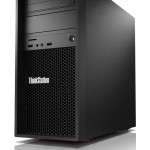 LENOVO 30BX003TIX TS P520C TW W2125 16GB 256GB SSD DVDRW W10PRO