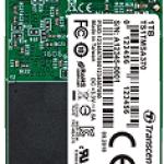 TRANSCEND TS16GMSA370 16GB, MSATA SSD, SATA3, ML