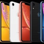 APPLE MRYP2QL/A IPHONE XR 256GB CORAL