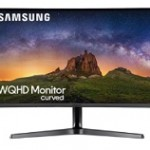 SAMSUNG LC32JG50QQUXEN MONITOR CURVED SM-C32JG50 2HDMI DISPLAY PORT