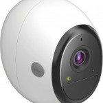 D-LINK DCS-2800LH-EU MYDLINK PRO WIRE-FREE OUTDOOR CAMERA