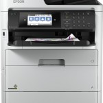 EPSON C11CG77401BB WORKFORCE PROWF-C579RDTWF