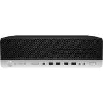 HP INC. 4KW29ET#ABZ HP 800G4ED SFF I58500 8GB 256 W10P6 64BIT