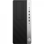 HP INC. 4KW94ET#ABZ PC HP TWR 800G4  I7-8700 16GB 512GB W10P64 DSC