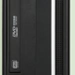ACER DT.VQWET.008 VX2660G CI3 8100 4GB 256SSD DVDRW WIN10PRO