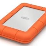 LACIE LAC301558 1TB LACIE RUGGED MINI USB 3.0