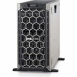 DELL 2P8JM T640 8X3.5  XEON BRONZE 3106 16GB 1X240GB SSD 3Y