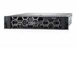 DELL 4CVV6 R740 8X2.5  4110  1X16GB  1X 240GB SSD SATA 3Y  PS
