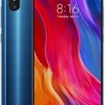XIAOMI XIMI8-128BL XIAOMI MI 8 128GB BLUE