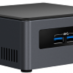 INTEL BLKNUC7I7DNHE MINI PC INTEL NUC I7-8650U