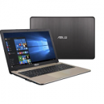 ASUS X540UA-GQ965T I3-6006U/4GB/256SSD/15.6/HDGRAPH/WIN10H