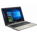 ASUS X540UA-GQ964R I3-7020U/8GB/256SSD/15.6/HDGRAPH/WIN10PRO