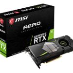MSI RTX 2070 AERO 8G MSI RTX 2070 AERO 8GB