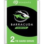 SEAGATE ST2000DM008 2TB SEAGATE BARRACUDA SATA3 3.5