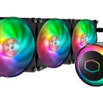 COOLER MASTE MLX-D36M-A20PC-R1 ML360R RGB