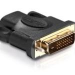 PURELINK PI010 ADATTATORE HDMI DVI-D F M