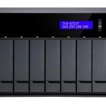 QNAP TVS-872XT-I5-16G QNAP NAS 8 BAIE I5-8400T 6-CORE 1.7GHZ 16GB