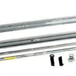 DELL 770-BBJR READY RAILS 1U SLIDING RAILS CUSKIT
