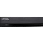 HIKVISION DS-7208HUHI-K2/P DVR POC 8 CH TVI + 2 IP 5 MP + 1*HDD VIDEO 1TB