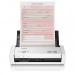 BROTHER ADS1200UN1 SCANNER DESKTOP COMPATTO DUPLEX(DUAL CIS)25PPM