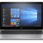 HP INC. 3UN79EA#ABZ HP EB755G5 R7-2700U 15 8GB 512 W10 PRO64